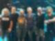 Frank mit den Stone Temple Pilots