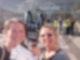 Manu bei Lynyrd Skynyrd
