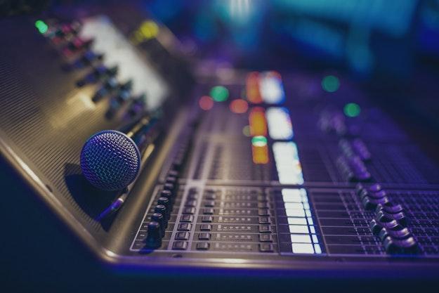 Musikwünsche Radio