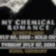 My Chemical Romance Bonn