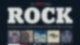 Eclipsed Rock Acts