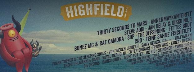 Highfield Radio