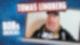 "At The Gates-Sänger Tomas Lindberg über das neue Album ""The Nightmare of Being""   BOBs Rockcall"