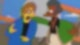 The Simpsons  with Elton John