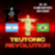 TEUTONIC REVOLUTION  Exotic - Südamerika & andere noch unerfüllte Träume
