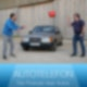 S-Klasse: Fahrerlos durchs engste Parkhaus der Welt?