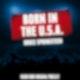 """Born in the U.S.A."" von Bruce Springsteen"