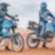 - Rally Legenden: Yamaha Ténéré