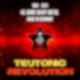 TEUTONIC REVOLUTION - Prolog: Erste Listen & Tapetrading