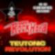 TEUTONIC REVOLUTION - ROCK HARD: Das Sprachrohr der Bewegung